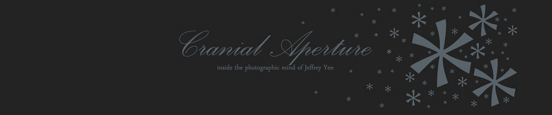 Jeff's Photographic Blog